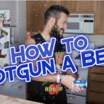 How To Shotgun a Beer hits 1M views due to Pandemic Drinking Behaviors