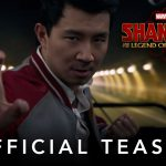 Shang-Shi Trailer is all sorts of Amazing